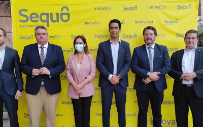 InnovaSur presenta SEQUO, su Servicio de Ciberseguridad para proteger a las empresas de las amenazas digitales