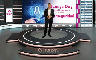 El III Nunsys Day reúne a más de 300 profesionales del sector TIC